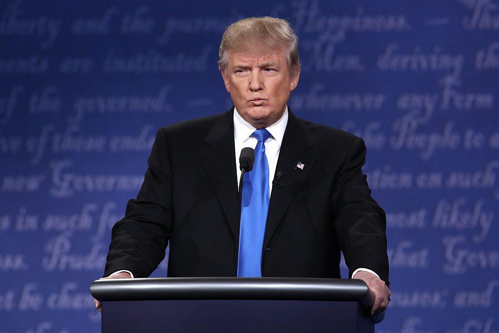 Donald Trump: Amtsenthebungsklage eingeleitet