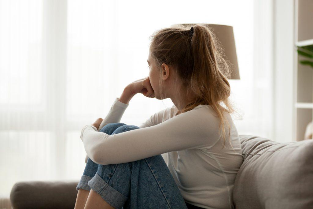 EU-Studie: Deutsche leiden besonders oft unter Depressionen