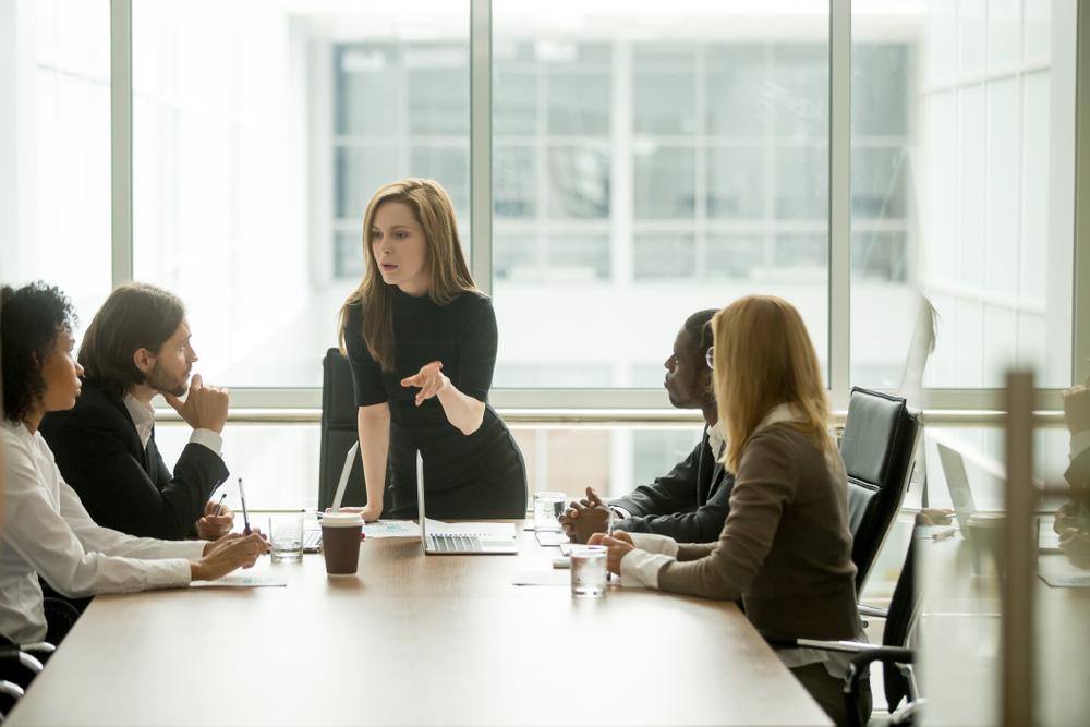 Frauenquote für Unternehmen in den Niederlanden eingeführt