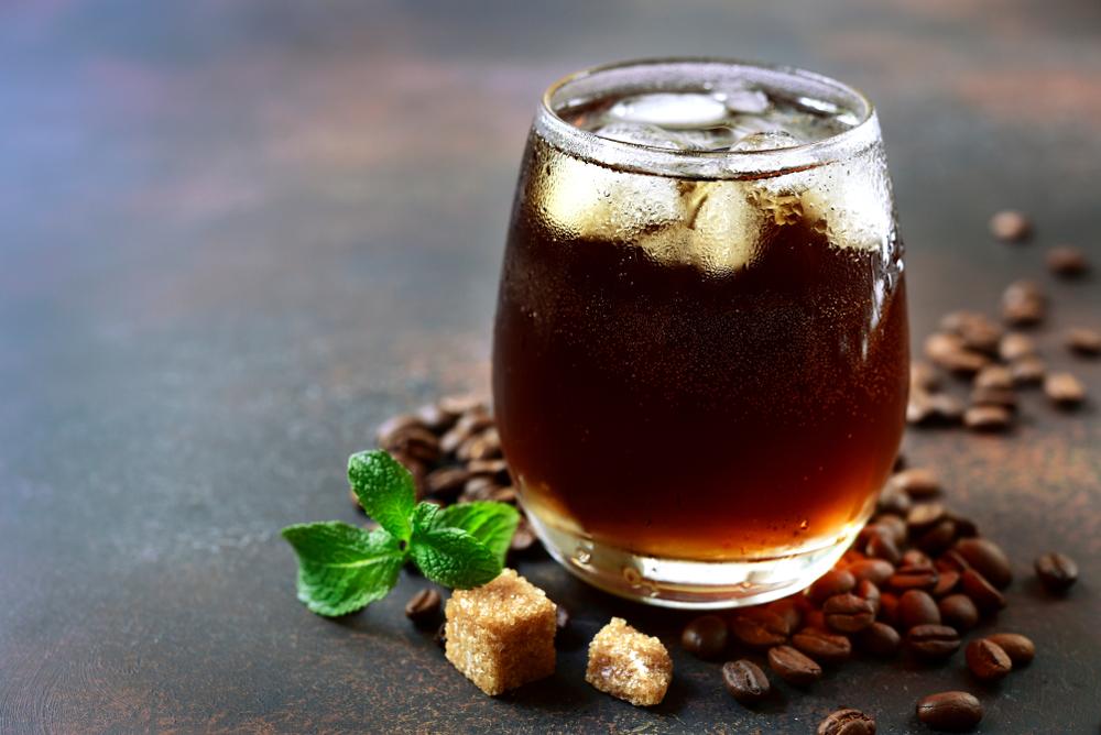 Gin Tonic Coffee: Das ist unser Lieblingsdrink zu Weihnachten