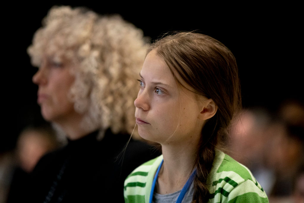 Greta Thunberg: Streamingdienst arbeitet an Doku
