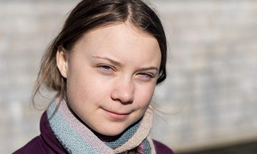 """Greta Thunberg wird als """"Person of the Year"""" ausgezeichnet"""