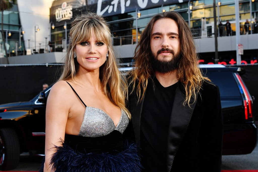 Heidi Klum: Tochter nimmt Fahrstunden bei Ehemann Tom