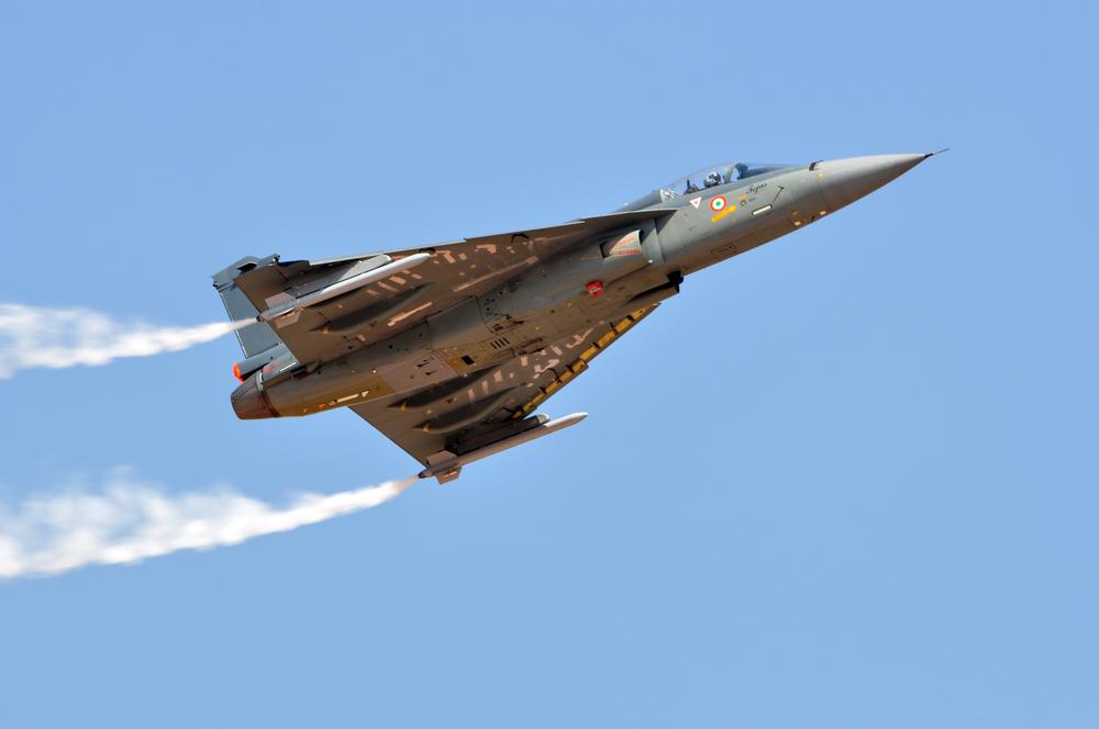 Indien: Marine bekommt erste Kampfpilotin