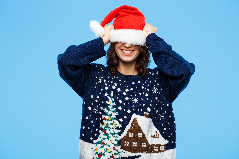 Kanada: Walmart verkauft Weihnachtspulli mit koksendem Schneemann