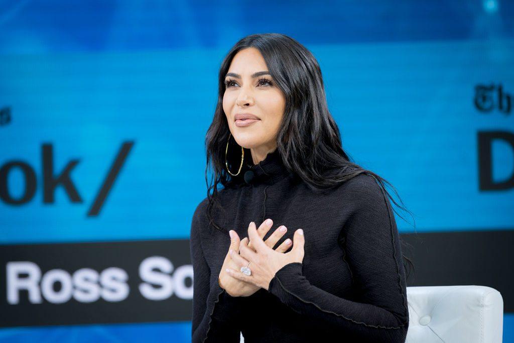 Kylie Jenner: Kim Kardashian neidisch auf ihren Erfolg?