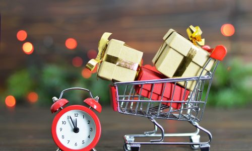 Last Minute Geschenktipps für Weihnachten