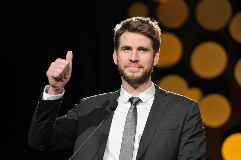 Interessiert sich Liam Hemsworth nicht mehr für Miley Cyrus?