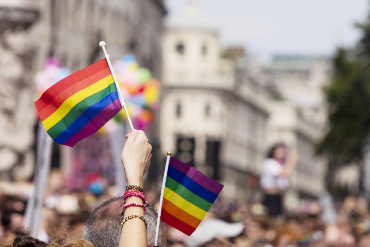 Mafia: Mitglieder offen für Homosexuelle