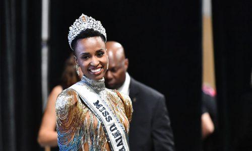 Miss Universe: Gewinnerin setzt sich für Frauenrechte ein
