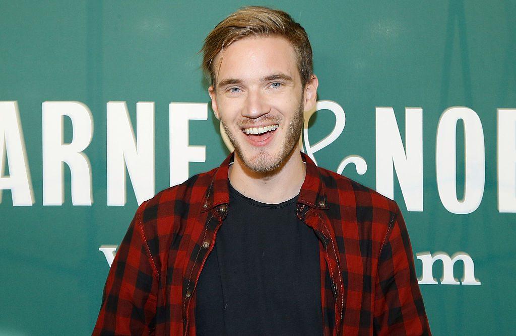 PewDiePie: erfolgreicher YouTuber legt Pause ein