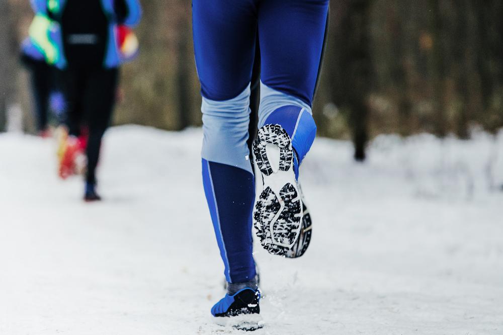 Rekord: 84-Jähriger läuft Antarktis-Marathon