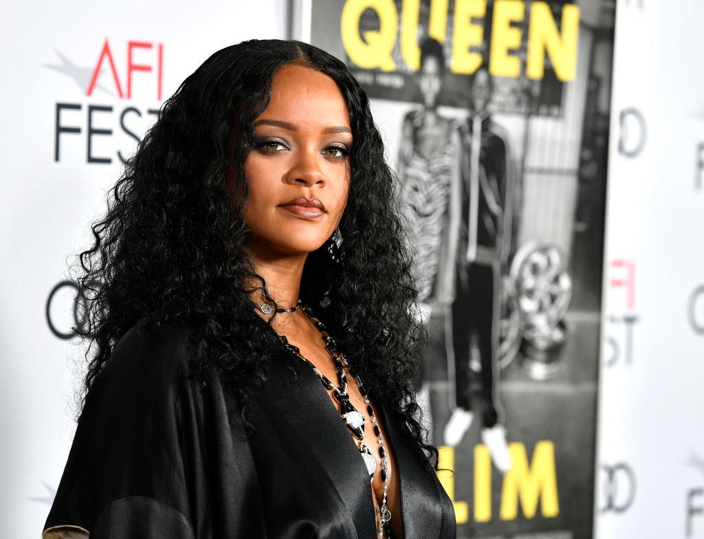 Rihanna: Kommt bald neue Musik?
