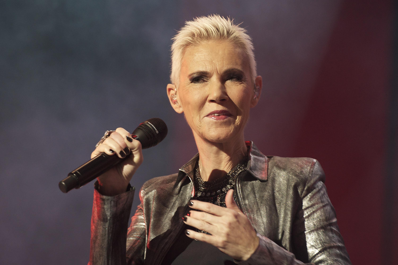 Roxette-Sängerin Marie Fredriksson gestorben