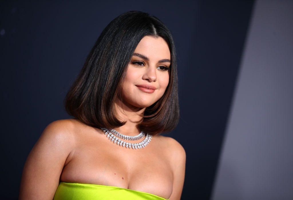 Selena Gomez: So sieht ihr Dreamdate aus