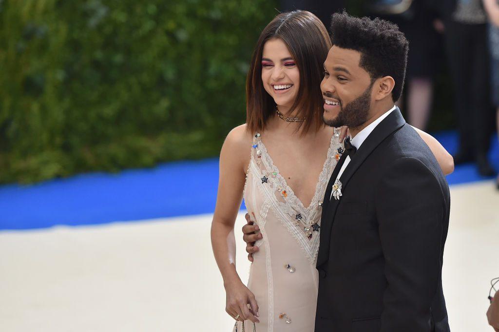 Selena Gomez: Schreibt ihr Ex einen Song über sie?