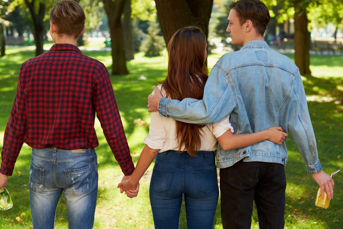 Sex-Trend: Das steckt hinter Candaulismus