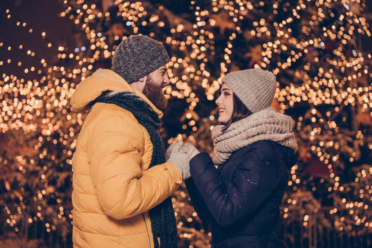 Diese 3 Sternzeichen bekommen zu Silvester einen Heiratsantrag