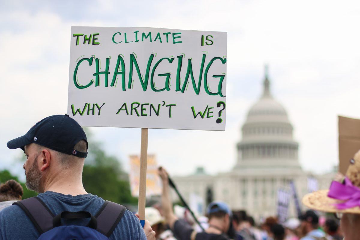 Umfrage: Gesundheit und Familie für Deutsche wichtiger als Klimaschutz