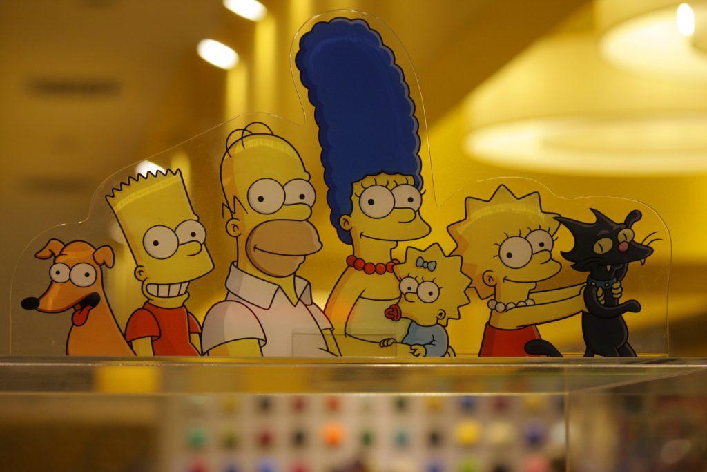 30 Jahre Simpsons: Deshalb sind sie gelb