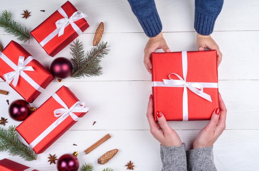Was schenke ich meiner Mama zu Weihnachten?