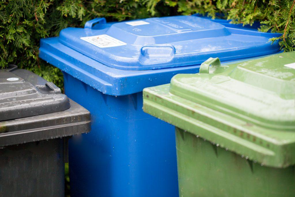 Wie viel Abfall gibt es in Österreich?