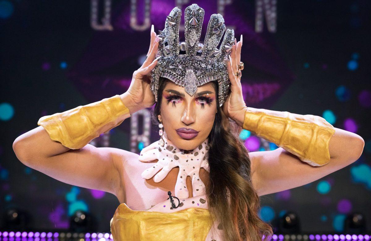 Yoncé Banks ist erste Queen of Drags