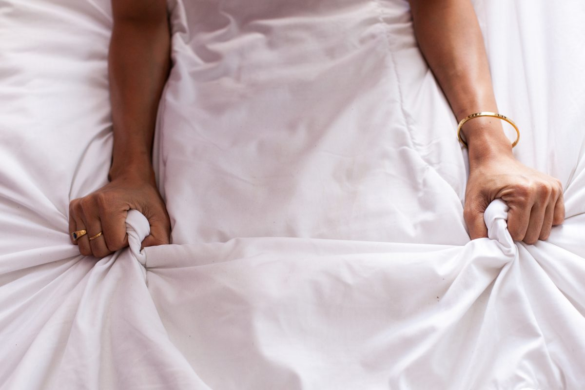 Studie: Dieses Problem hat jede dritte Frau während dem Sex