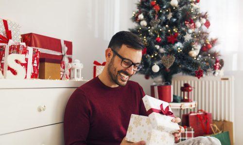 Die besten Weihnachtsgeschenke für deinen Freund