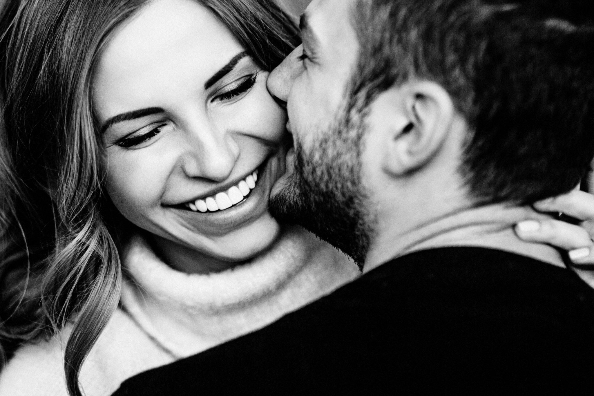 Studie: Männer suchen sich Frauen, die ihrer Mutter ähneln