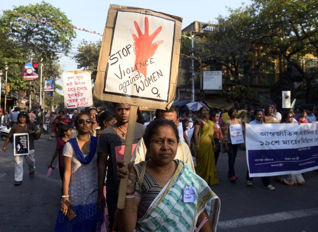 Indien: Proteste nach Vergewaltigung und Tod einer Frau