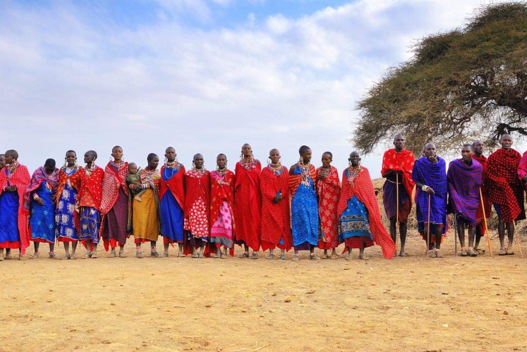 Kenia: Frauen kämpfen mit Kreide gegen sexuelle Belästigung