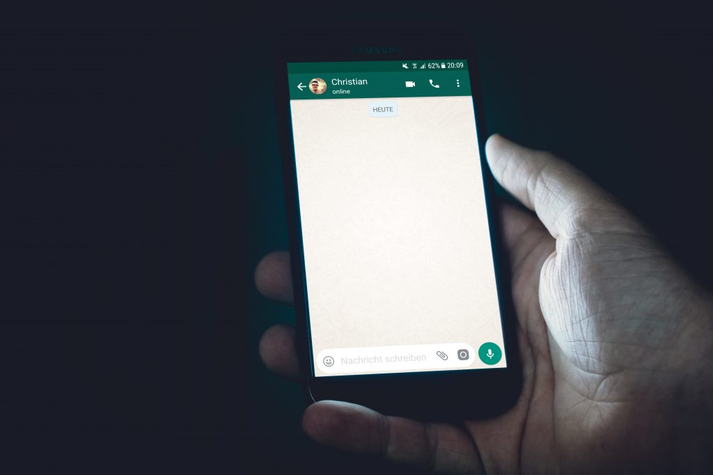 Strafe: Vater übernimmt Instagram-Account von Tochter