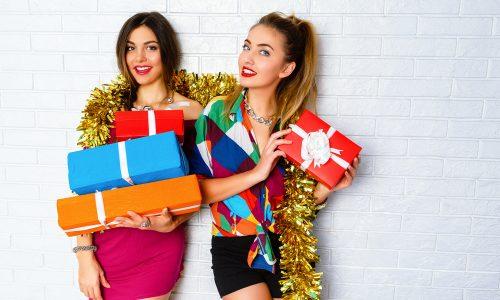 Die besten Weihnachtsgeschenke für deine BFF