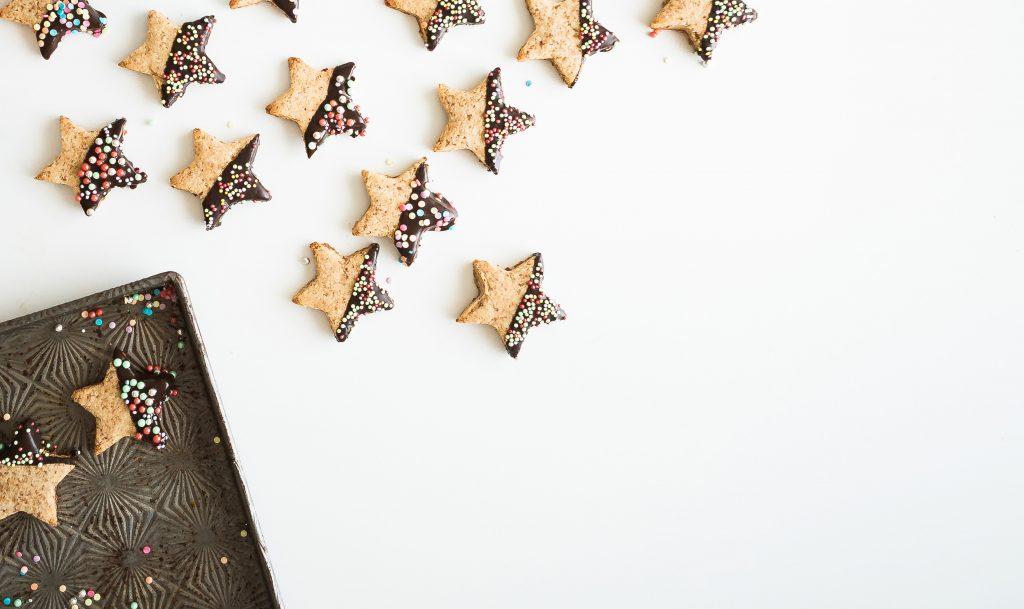 Studie: Jedes dritte Weihnachtskeks enthält Palmöl
