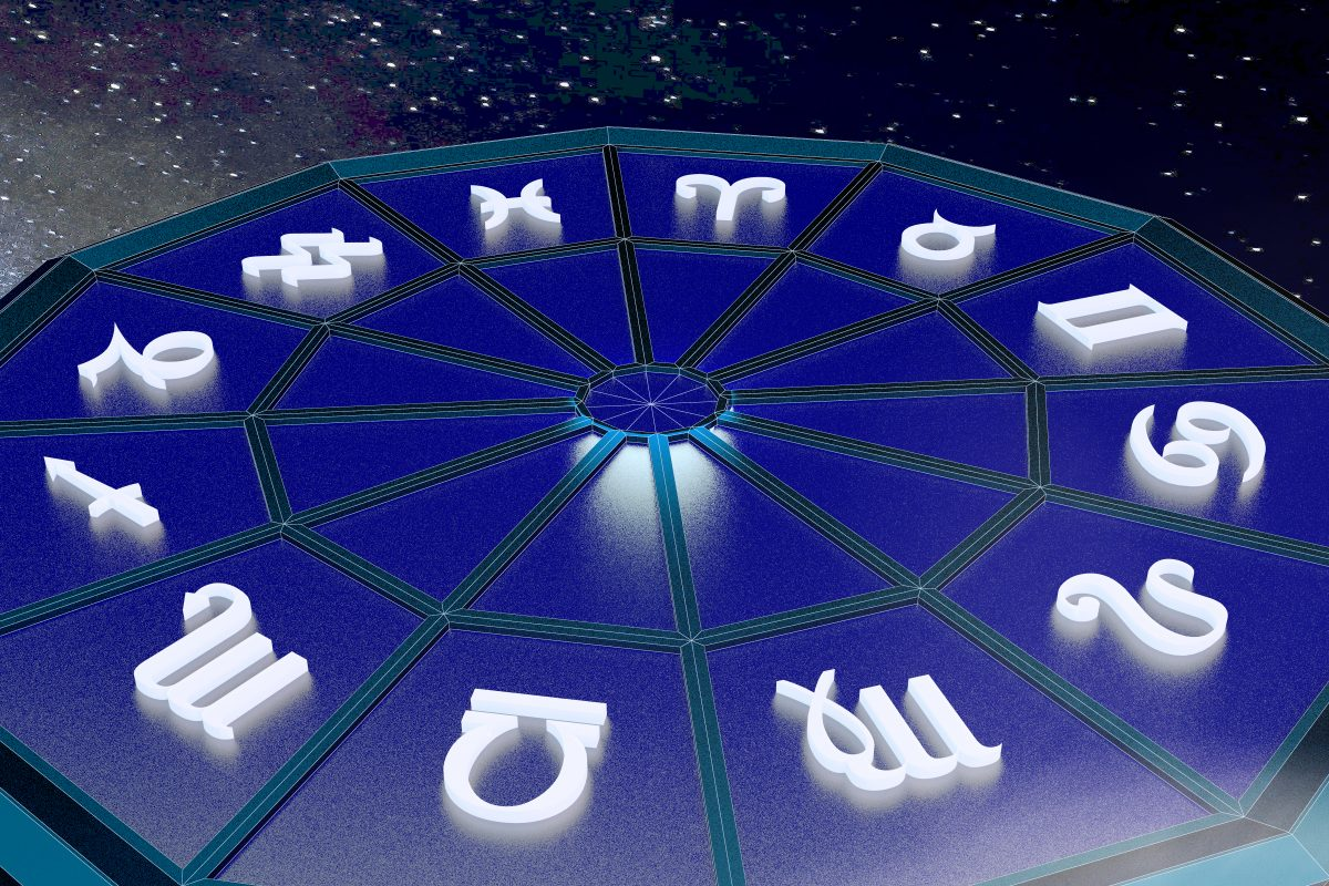 Das bedeuten die 12 Häuser der Sternzeichen