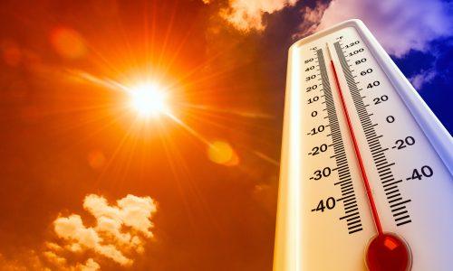 Wärmerekord 2019 in Australien und Europa