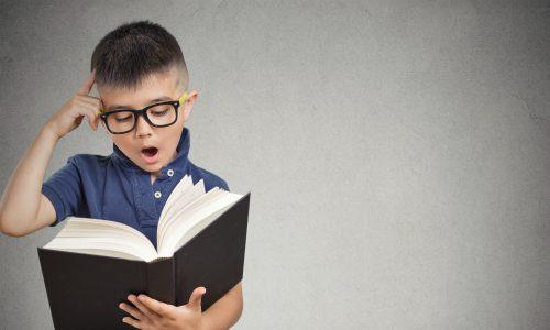 Dieser Dreijährige hat einen IQ von 142