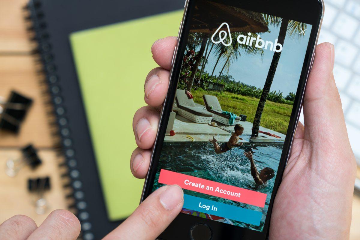 Backround-Check: Airbnb möchte mit Software Gästeprofile erforschen