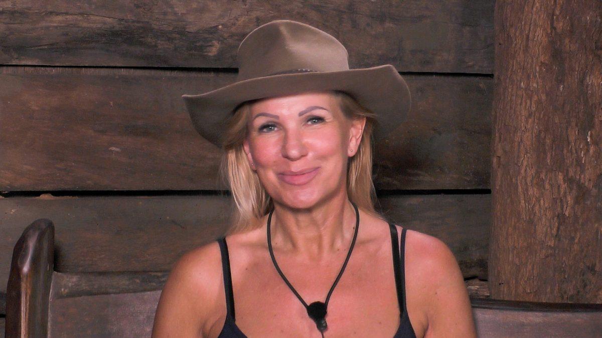 Claudia Norberg lässt für Nackt-Shooting die Hüllen fallen