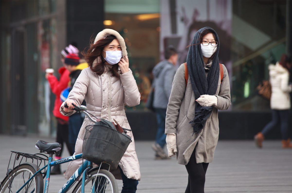 Coronavirus breitet sich aus: China warnt vor Reisen nach Wuhan