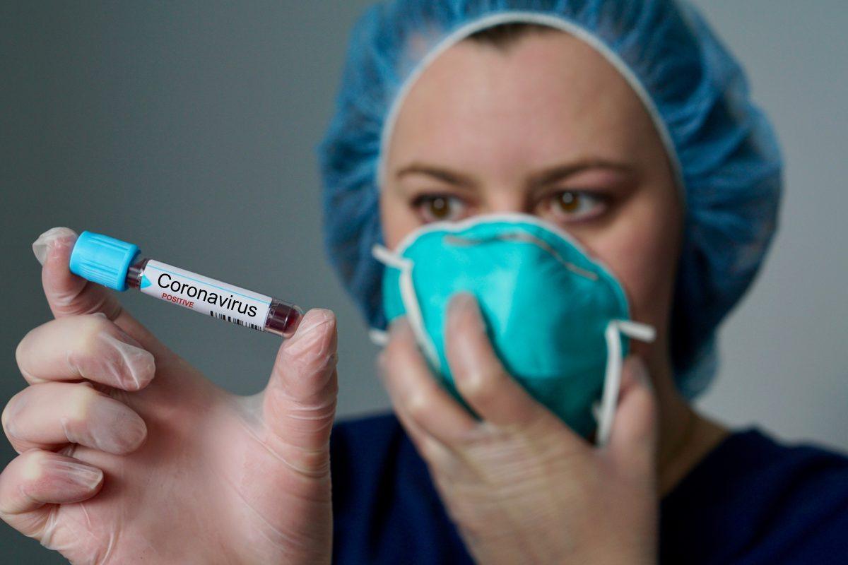 Coronavirus: Erster Fall in Deutschland bestätigt