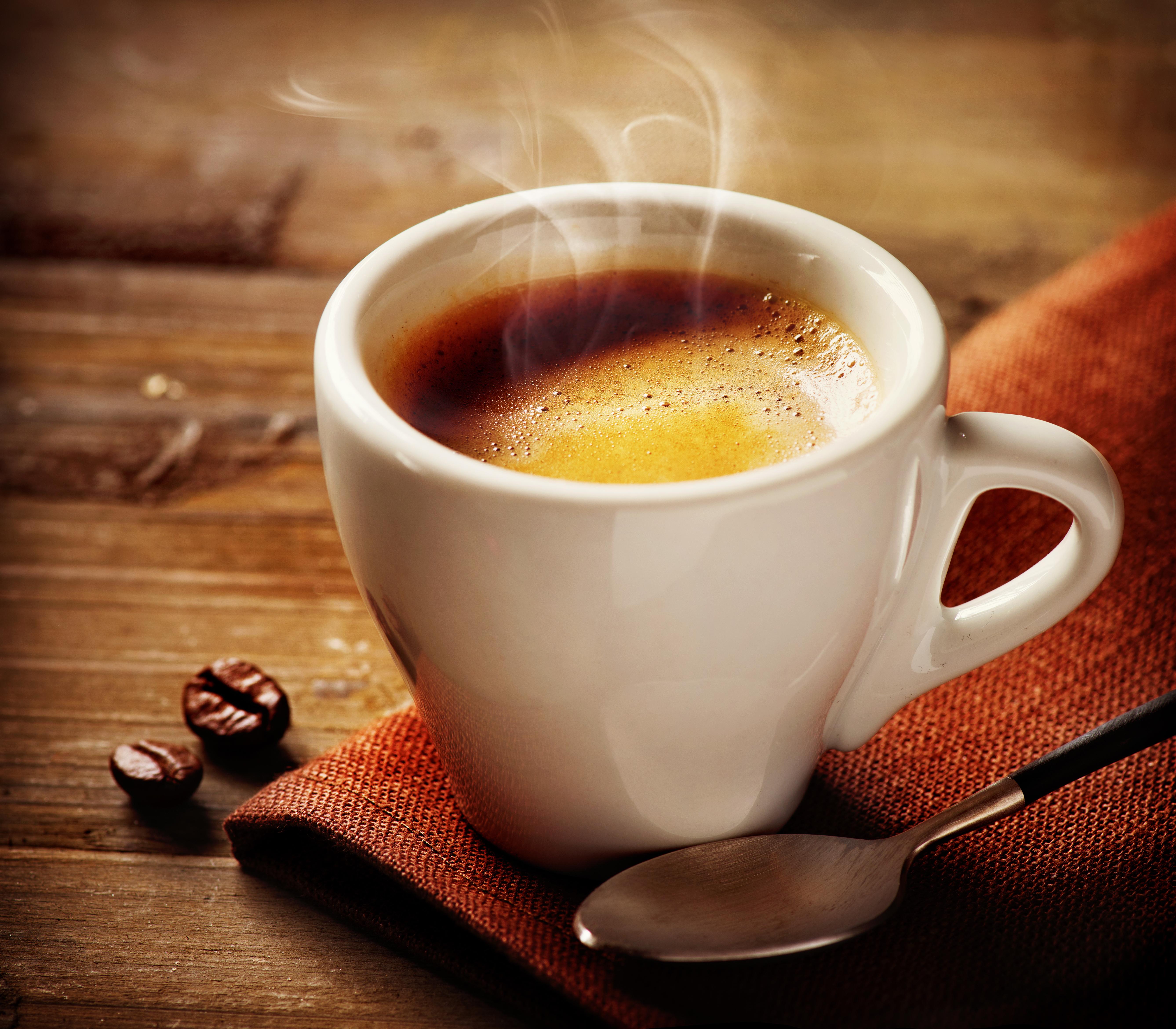 So brüht man laut Wissenschaftlern den perfekten Espresso