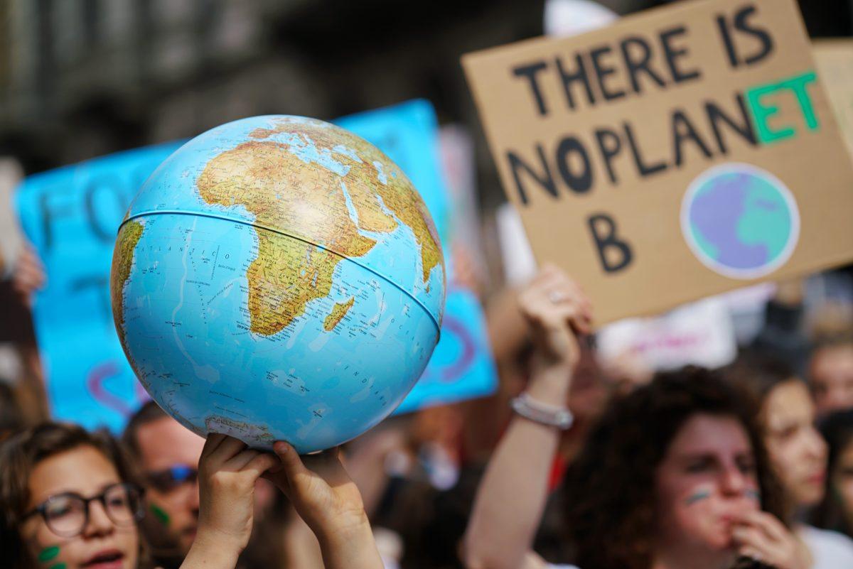 """Deutschland: """"Klimahysterie"""" ist Unwort des Jahres"""