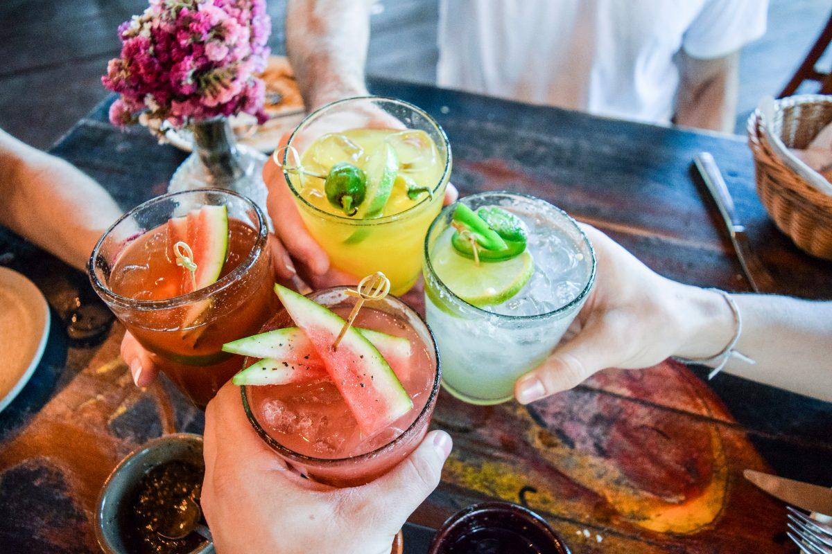 Diese Drinks verursachen keinen Hangover