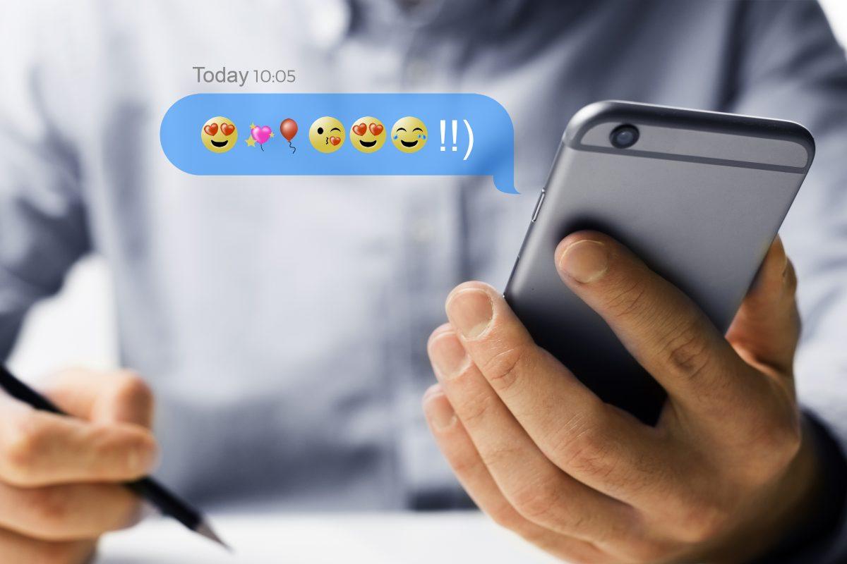 Diese neuen Emojis kommen 2020