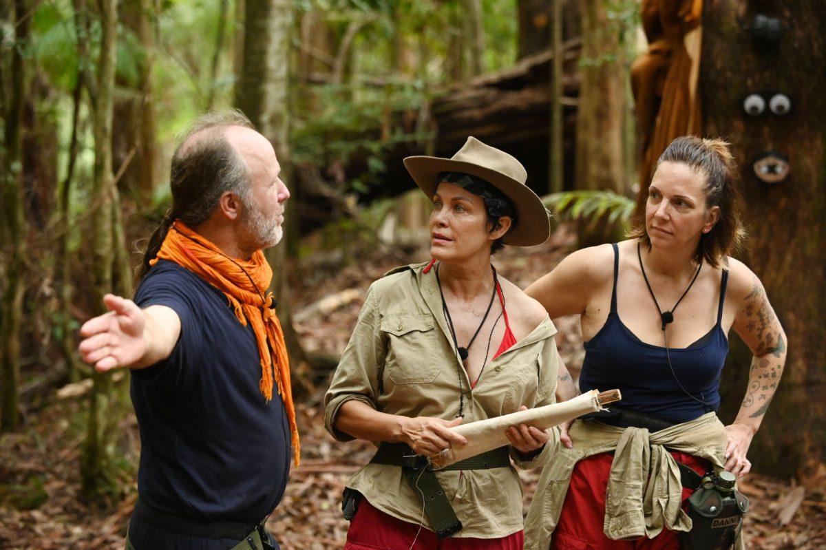 Dschungelcamp: Dieser Star fliegt überraschend raus