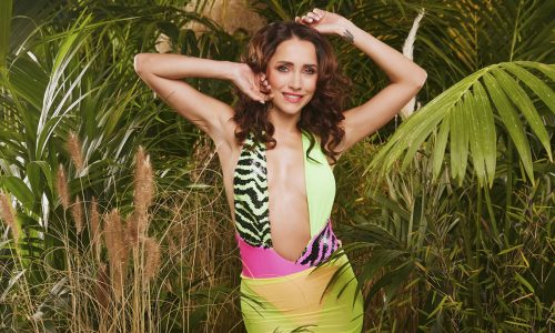 Dschungelcamp 2020: Wer ist Anastasiya Avilova?