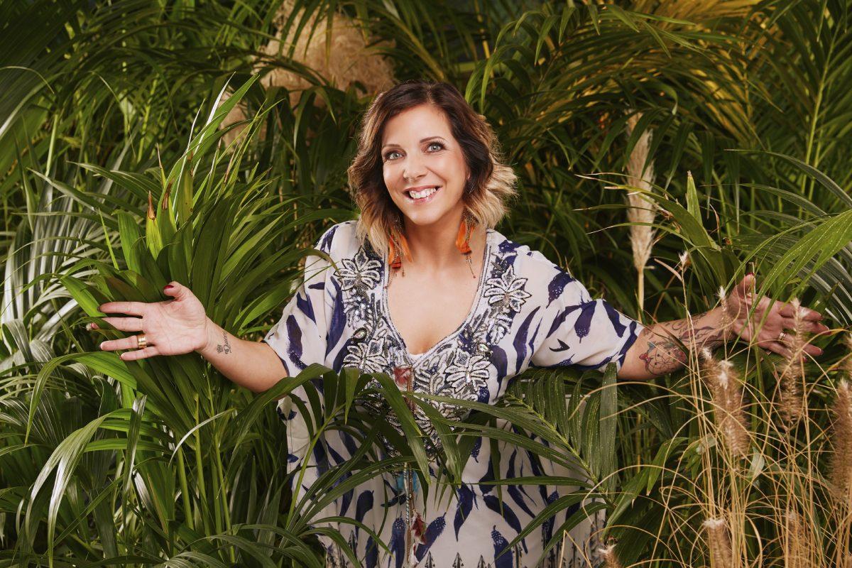 Dschungelcamp 2020: Wer ist Daniela Büchner?