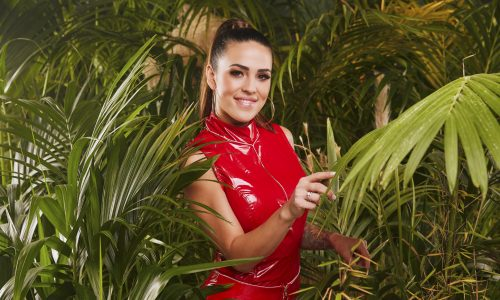 Dschungelcamp 2020: Wer ist Elena Miras?